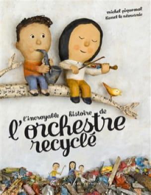 L'incroyable histoire de l'orchestre recyclé - laflutedepan.com