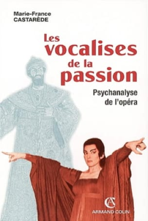 Les vocalises de la passion - laflutedepan.com
