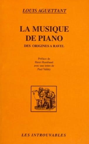 La musique de piano des origines à Ravel - laflutedepan.com