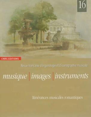 Musique, images, instruments, n° 16 - laflutedepan.com