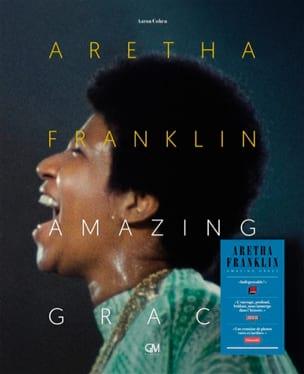Aretha Franklin, Amazing Grace - Aaron COHEN - laflutedepan.com