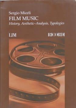 Film Music : History, Aesthetic-analysis, Typologies (Livre en anglais) laflutedepan