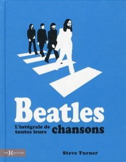 Beatles, l'intégrale de toutes leurs chansons laflutedepan