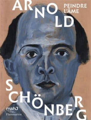 Arnold Schönberg : peindre l'âme - laflutedepan.com