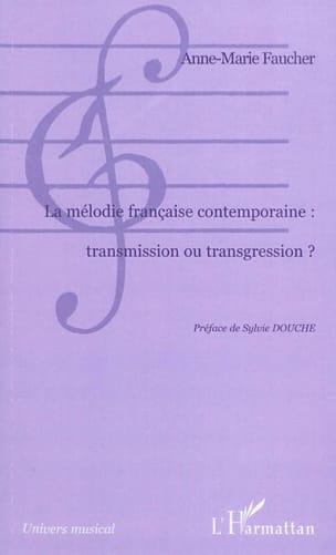 La mélodie française contemporaine : transmission ou transgression ? laflutedepan