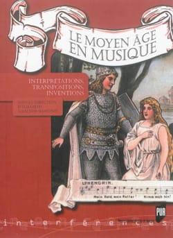 Le Moyen-Âge en musique : interprétations, transpositions, inventions laflutedepan