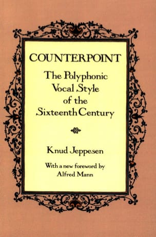 Counterpoint : the polyphonic vocal style of the Sixteenth Century laflutedepan