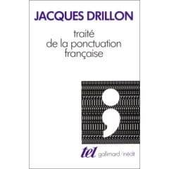 Traité de la ponctuation française - laflutedepan.com