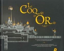 Le coq d'or : un conte Nicolaï RIMSKI-KORSAKOV Livre laflutedepan