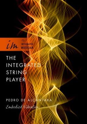 The integrated string player DE ALCANTARA Pedra Livre laflutedepan