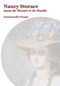 Nancy Storace : muse de Mozart et de Haydn laflutedepan