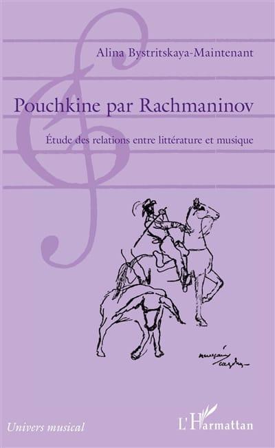 Pouchkine par Rachmaninov - laflutedepan.com