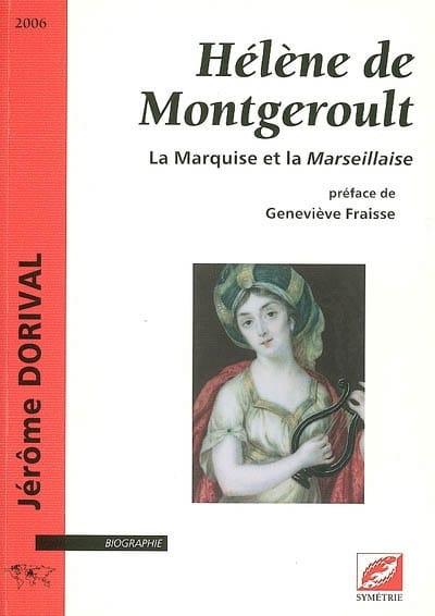 Hélène de Montgeroult : la marquise et la Marseillaise - laflutedepan.com