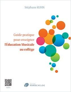 Guide pratique pour enseigner l'Éducation Musicale au collège laflutedepan