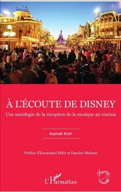 A l'écoute de Disney : une sociologie de la réception de la musique au cinéma laflutedepan