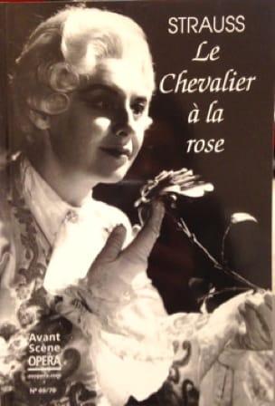 Avant-scène opéra (L'), n° 69-70 : Le Chevalier à la rose - laflutedepan.com