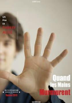 Quand les mains murmurent Thierry AUGE Livre Les Hommes - laflutedepan