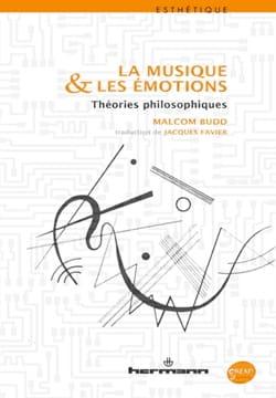 La musique et les émotions Malcom BUDD Livre laflutedepan