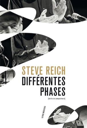 Différentes phases : écrits, 1965-2016 - laflutedepan.com