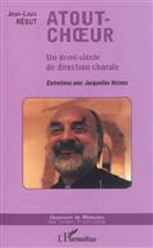 Atout-choeur, un demi-siècle de direction chorale - laflutedepan.com