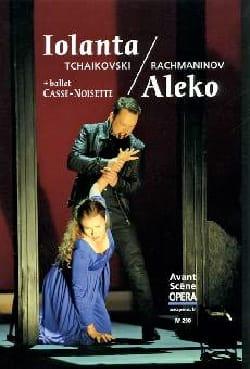 Avant-scène opéra (L'), n° 290 : Iolanta / Aleko laflutedepan