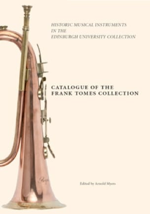 Catalogue of the Frank Tomes Collection - laflutedepan.com