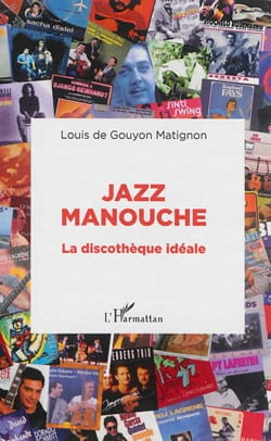 Jazz manouche : la discothèque idéale laflutedepan