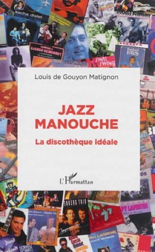 Jazz manouche : la discothèque idéale - laflutedepan.com