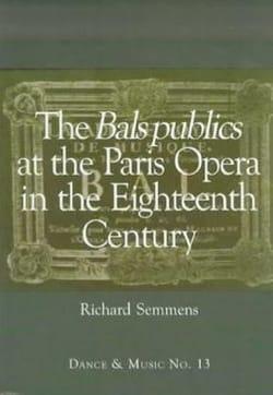 The Bals Publics at the Paris Opera in the Eighteenth Century laflutedepan