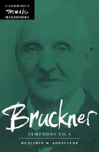 Anton Bruckner, Symphony n° 8 Benjamin M. KORSTVEDT Livre laflutedepan