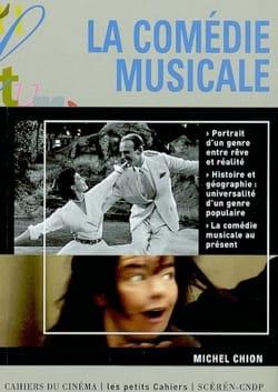 La comédie musicale Michel CHION Livre Les Arts - laflutedepan