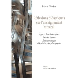 Réflexions didactiques sur l'enseignement musical laflutedepan