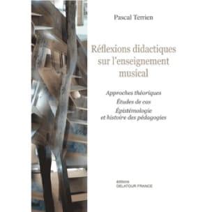 Réflexions didactiques sur l'enseignement musical - laflutedepan.com