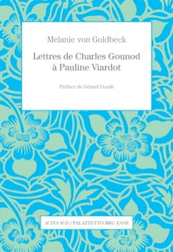 Lettres de Charles Gounod à Pauline Viardot laflutedepan