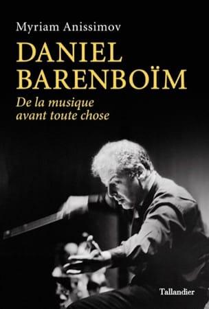 Daniel Barenboïm : de la musique avant toute chose laflutedepan