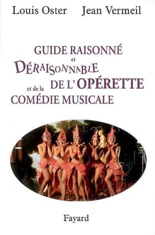 Guide raisonné et déraisonnable de l'opérette et de la comédie musicale laflutedepan