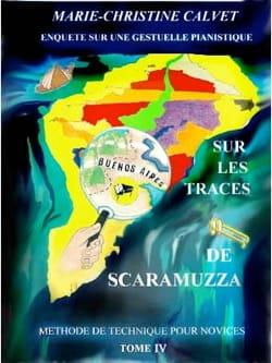 Sur les traces de Scaramuzza - Tome 4 laflutedepan