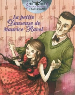 La petite danseuse de Maurice Ravel Jean-Philippe BIOJOUT laflutedepan