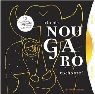 Claude Nougaro : enchanté ! - Claude NOUGARO - laflutedepan.com