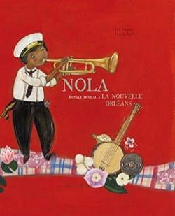Nola : voyage musical à La Nouvelle Orléans Zaf ZAPHA laflutedepan