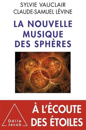 La nouvelle musique des sphères : à l'écoute des étoiles laflutedepan