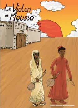 Le violon de Moussa (partitions, conte et musique) laflutedepan