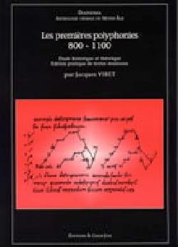 Diaphonia n° 1 : Les premières polyphonies (800-1100) laflutedepan