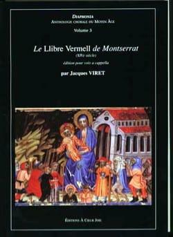 Diaphonia n°3 : Le Llibre Vermell de Montserrat (XIVe siècle) laflutedepan