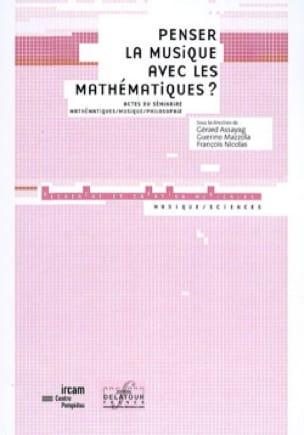 Penser la musique avec les mathématiques ? - laflutedepan.com