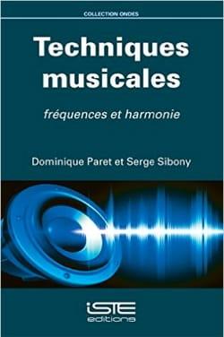 Techniques musicales - fréquences et harmonie laflutedepan