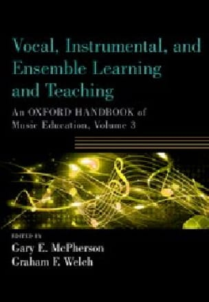 Vocal, Instrumental, and Ensemble Learning and Teaching - laflutedepan.com