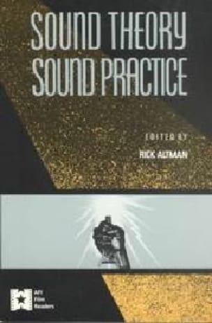 Sound theory/sound practice - laflutedepan.com