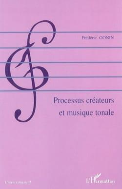 Processus créateurs et musique tonale - laflutedepan.com