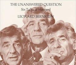 The unanswered question : six talks at Harvard BERNSTEIN laflutedepan